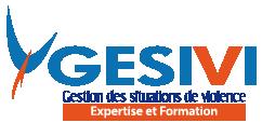 MÉTHODE GESIVI – Gestion des situations de violence Logo