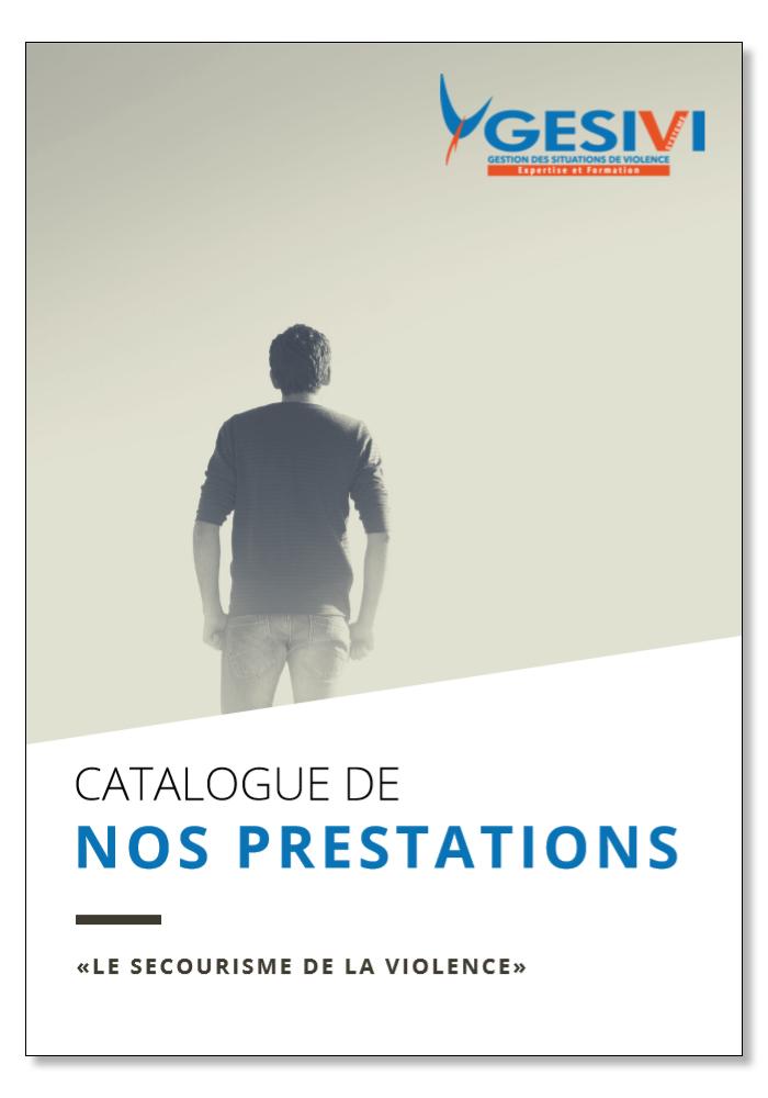 Le catalogue