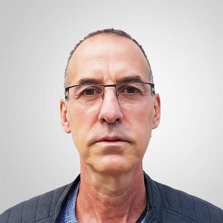 Jean-Marc FAUBET
