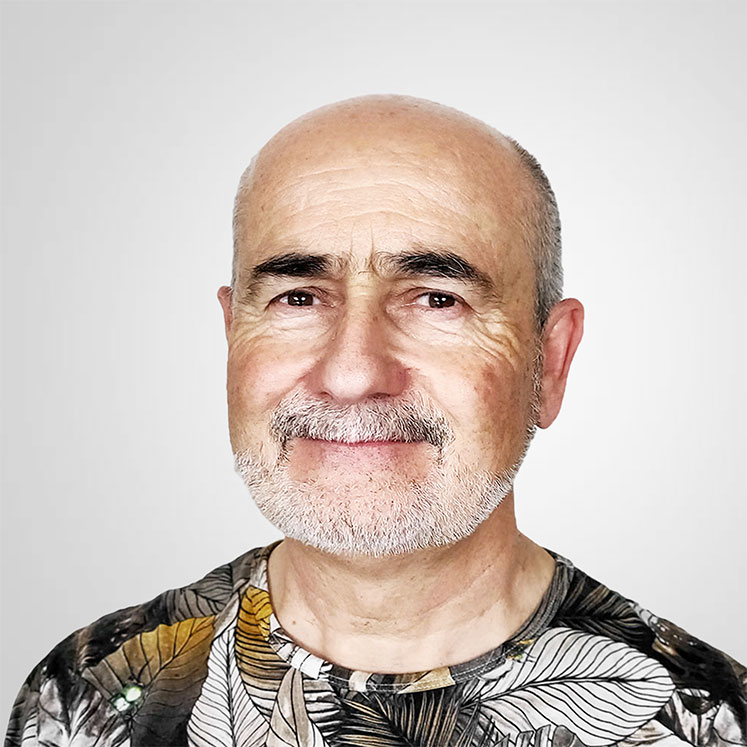 Michel JULLIAN