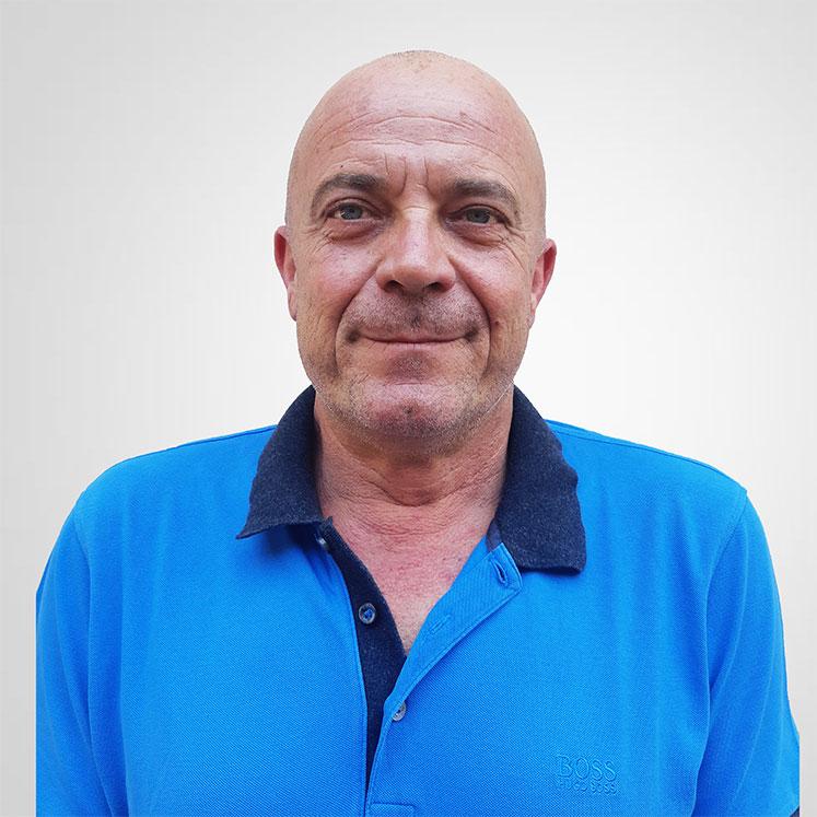Olivier SAHUC